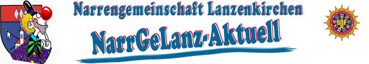 NarrGeLanz – Narrengemeinschaft Lanzenkirchen